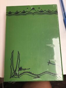 THE HOBBIT FACSIMILE FIRST EDITION NEW SEALED J.R.R. TOLKIEN