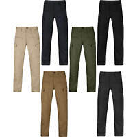 Propper Kinetic Mens Stretch DWR Polyester Cotton Ripstop Tactical Pants  F5294