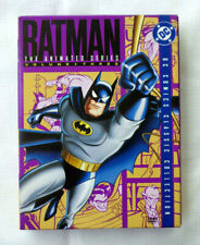 Batman: The Animated Series - Vol. 3 (DVD, 2005, 4-Disc Set)