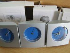 Reader's Digest Higrómetro, Termómetro Y Despertador todavía en cajas