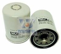 NIPPON MAX WESFIL WZ547 (MO-235) Oil Filter (Z547) SUITS SEE LIST