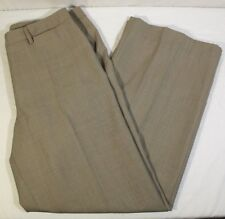 *NEW* Cintas Womens Dress Pants Size 14 Classic Fit Wool/Polyester