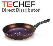 "TeChef - Art Pan 11"" Frying Pan, Coated 5x with Teflon Select Coating(PFOA Free)"