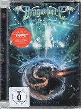 Películas en DVD y Blu-ray DVD: 1 Desde 2010