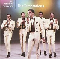 The Temptations - The Definitive Collection [CD]