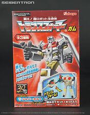 SILVERBOLT Kabaya Transformers Wave 7 Modern Superion Takara Tomy NEW