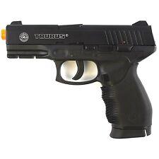 380 FPS TAURUS PT24/7 LICENSED CO2 GAS AIRSOFT PISTOL HAND GUN w/ 6mm BB BBs