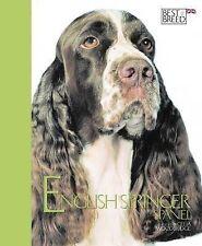 Best of Breed English Springer Spaniel by Celia Woodbridge (Hardback, 2010)