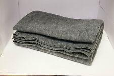 Multi-Fibre Blanket (Grey) - 60'' x 84''