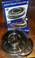 Two Jessops 80 Slide Carousel / Rotary Magazine (in box)