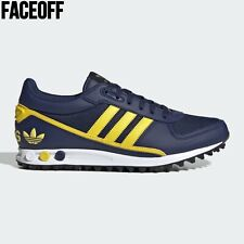 adidas Originals LA Trainer 2 Men's Blue / Yellow Sneakers FX0258