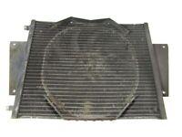 801142327 Condensateur Radiateur Climat Air Conditionné Aftermarket 35x60 CM Ni
