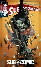 SUPERMAN #43 (DC 2018 1st Print) COMIC