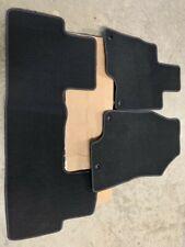 2019-2020 Acura RDX OEM CARPET FLOOR MAT SET - BRAND NEW IN PLASTIC!