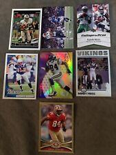 Randy Moss 7 Card Lot