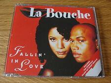 CD Single: La Bouche : Fallin' In Love