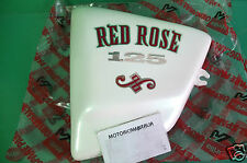 APRILIA RED ROSE 125 FIANCHETTO FIANCATINA CARENA FAIRING SIDE PANEL 8130756