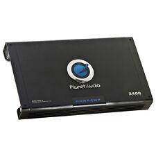 Planet Audio AC24004 Mosfet 4Ch Amplifer 2400W Anarchy Series