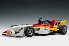 AUTOart 18103 A1 GP 2007 Overall Winner - Team Germany  1:18 NEU OVP