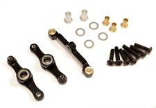 GPM alloy steering assembly with bearing- 1 Set for Tamiya TT-01