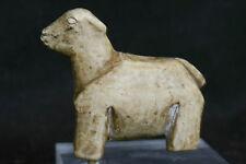 Mouton, brûle encens, Nepal 300/800 ap JC / Sheep, incense burner, Nepal AD3-800