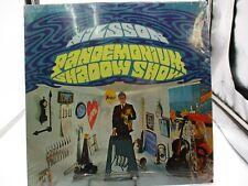 New listing Nilsson ~ Pandemonium Shadow Show - RCA LSP-3874-1967 Shrink NM Ultrasonic Clean