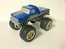 Hot Wheels Bigfoot Monster Truck 1991