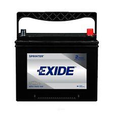 EXIDE SPRINTER CLASSIC EXIDE BAT. S24F