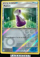 Carte Pokemon DRACO 95//149 Reverse Soleil et Lune 1 SL1 FR NEUF