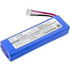 3,7V Akku Li-Polymer für JBL Charge 3 III - GSP1029102 GSP1029102R - 6000mAh