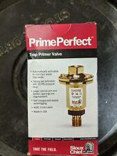 Sioux Chief 695-01 PrimePerfect™ Automatic Trap Primer Valve
