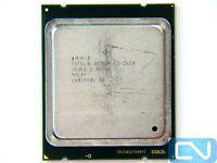Intel Xeon E5-2650 2GHz 20MB 8GT/s SR0KQ Fair Grade CPU Server Processor