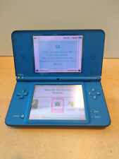 Nintendo DSi XL-consola (azul) (PAL) 11268413 NDSi