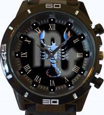 Reloj Pulsera Zodiac Scorpio Nuevo Deportivo GT Series