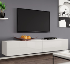 tv m bel h ngend g nstig kaufen ebay. Black Bedroom Furniture Sets. Home Design Ideas