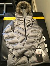 Spyder Girls Size 10 Jacket