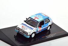 1:43 Ixo VW Rabbit (Golf) II GTI #8, Safari Rally WM