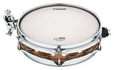 "Sonor 10"" x 2"" Jungle Snare Drum with Remo Drum Skin"