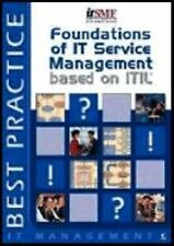 Foundations of IT Service Management: based on ITIL (English version)-ExLibrary