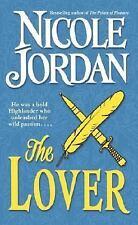 The Lover by Nicole Jordan