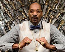 Snoop Dog Glossy 8x10 Photo 2