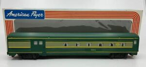 American Flyer 4-9504 S Scale Erie Combination car LN/Box