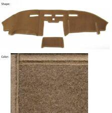 BEIGE Carpet Dash Cover Custom Fit 06-10 Explorer 07-10 Sport Trac 14-128 in 07
