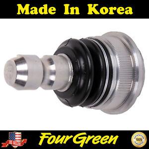 For 2010-2013 Kia Soul Ball Joint Front Moog 19186KX 2011 2012