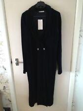 Zara V-Neck Velvet Dresses for Women