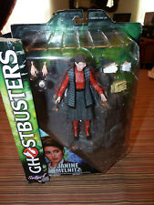 New Diamond Select Ghostbusters Movie Janine Melnitz Action Figure