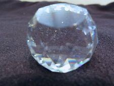 Swarovski Crystal Ball - Beautiful & Perfect