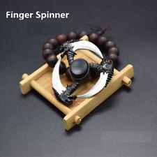 Hand Spinner EDC Finger Fidget Metal Bearing  Kids Adult FocusToy Giocattoli New