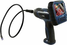 Whistler WIC-5200 Wireless Inspection Camera with Detachable LCD Monitor DVR