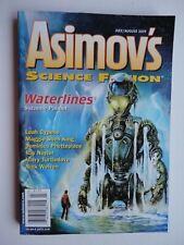 Asimov's SF 2019 Jul/Aug issue -  NEW Copy  SF Magazine - Stories & Poems